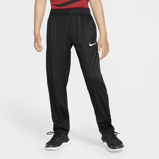 Nike Big Kids' (Boys') Training Pants Dri-FIT Trophy