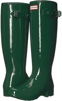 Hunter Original Tour Gloss Women's Rain Boots