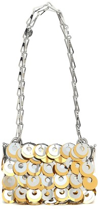 Paco Rabanne Sparkle 1969 mini shoulder bag