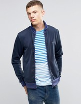 Bench Zip through Track Jacket