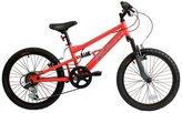 Falcon Oxide Kids 20 Inch Full Suspension Bike