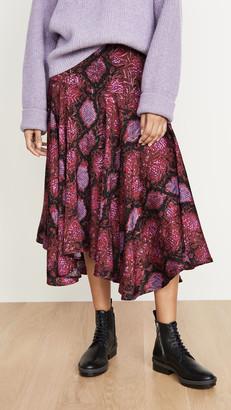 Vila Custommade Skirt