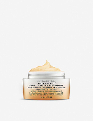Peter Thomas Roth Potent-C Bright & Plump Moisturiser 50ml