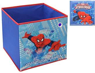 Spiderman Storage Box 31 x 31 x 31 cm
