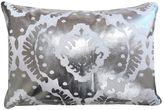 B. Smith Park Metallic Baroque Throw Pillow