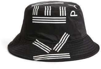 Kenzo Logo Bucket Hat
