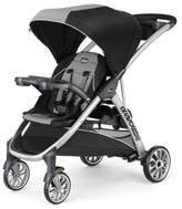 Chicco BravoFor2TM Double Stroller in Zinc