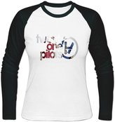Cetrade Women's Custom Twenty One Pilots Tshirt,diy tshirt
