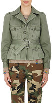 Marc Jacobs Women's Belted Cargo Jacket
