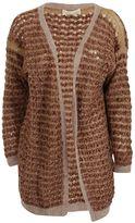 Chiara Bertani Knitted Cardigan