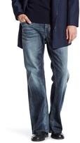 Diesel Zathan Bootcut Jeans - 32 Inseam