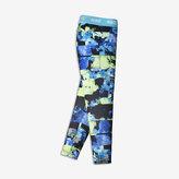 Nike Dry Sport Essentials Little Kids' (Girls') Printed Leggings
