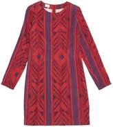 Lala Berlin Red Dress for Women
