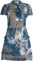 Diane von Furstenberg Marsia dress