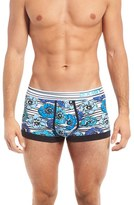 2xist Stretch Cotton Trunks
