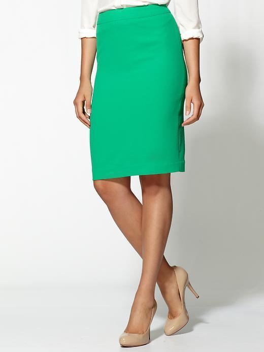Boundary & Co. Pencil Skirt