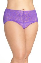 Hanky Panky Plus Size Women's 'Retro Vikini' Briefs
