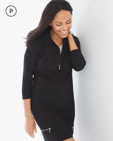 Chico's Neema Classic Ruched Jacket