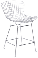 ZUO Wire Counter Chairs (Set of 2)