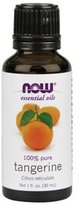 NOW 100% Pure Tangerine Oil 1 oz 8154592