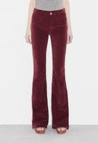 MiH Jeans Marrakesh Velvet