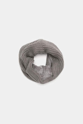 Ardene Faux Fur Snood Scarf