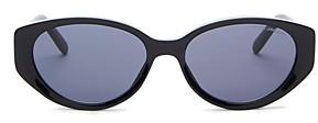Marc Jacobs Women's Marc Round Sunglasses, 55mm