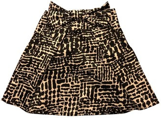 Marc by Marc Jacobs Black Skirt for Women
