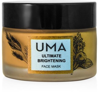 Uma Brightening Face Mask