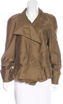 Isabel Marant Casual Button-Up Jacket