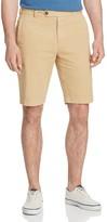 Brooks Brothers Cotton Regular Fit Bermuda Shorts