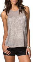 O'Neill Women's Currents Graphic Tank