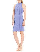 Antonio Melani Dilan Crepe Sheath Dress