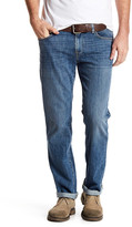 7 For All Mankind Standard Straight Leg Jean