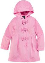 S Rothschild Girls Raincoat-Preschool