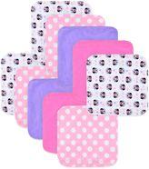 Disney Minnie 10-Pack Terry Washcloth