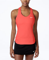 Nike NikeCourt Racerback Dri-FIT Tennis Tank Top