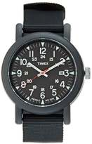 Timex Originals Watch Black