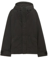 Yeezy Hooded Cotton-blend Jacket (season 1)