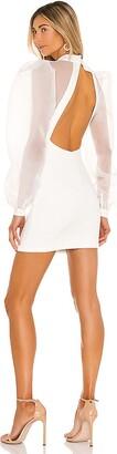 NBD Bao Dress
