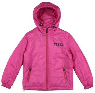 Pyrex Jacket