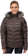Columbia Glam-HerTM Down Jacket