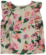 Bellerose Lente Ruffled Top