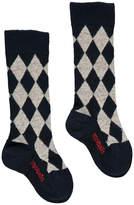 Imps & Elfs Harlequin Organic Cotton Socks