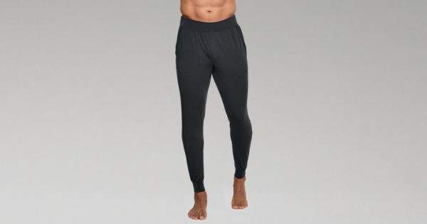 Under Armour Men's Athlete Recovery Sleepwear Joggers
