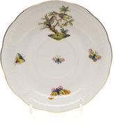 Herend Rothschild Bird Saucer 11
