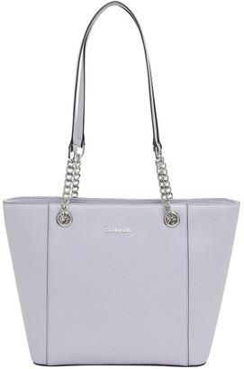 Calvin Klein Hayden Double Handle Tote Bag