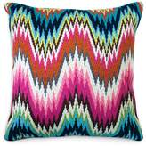 Jonathan Adler Bargello Worth Decorative Pillow, 20 x 20