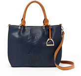 U.S. Polo Assn. Kingston Satchel