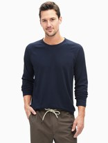 Splendid Long Sleeve Raglan Tee